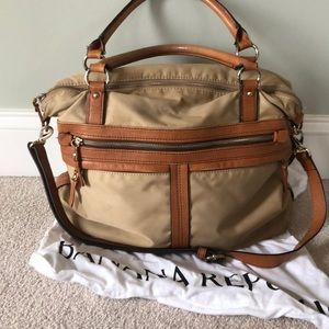 Banana Republic Crossbody Bag